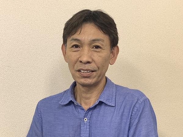 園田 雄治(専務)