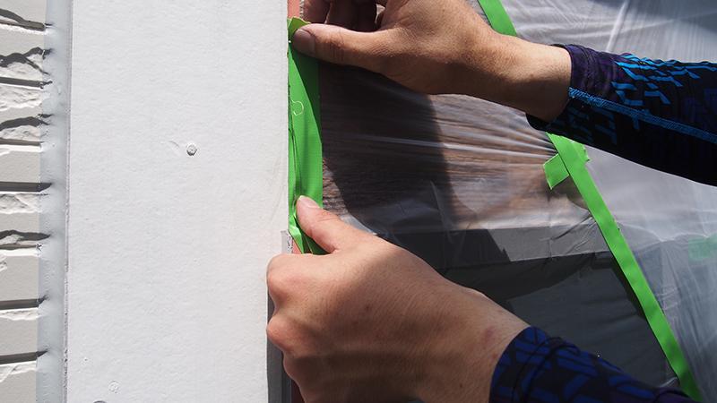 塗装・技術へのこだわり