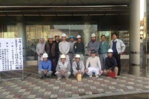 日本塗装工業会のボランティア活動