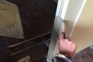 代々木のマンション内装工事