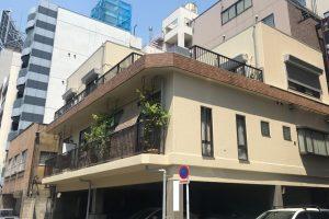 外壁塗装 N様居住兼賃貸物件の詳細