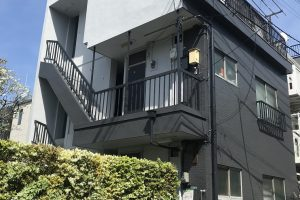 外壁塗装改修工事 M荘の詳細