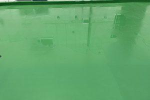 江東区 屋上防水 2